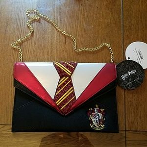 nwt Nicole Harry Potter Gryffindor clutch uniform